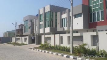 3 Bedroom Terrace + Maids Room, Oniru, Victoria Island (vi), Lagos, Terraced Duplex for Sale