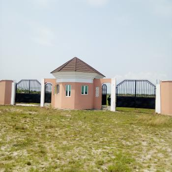 Very Dry Land. Buy 10 Get 2 Free, Buy 5 Get 1 Free. Documented. Facing Tarred Road. No Omonile. Buy and Build. Contact Me Now., By La Campaigne Tropicana Beach Resort, Close to Dangote Refinery But at Safe Distance, Close to Lekki Free Zone and Lekki Sea Port and Power Oil Company, Okun Imedu, Ibeju Lekki, Lagos, Residential Land for Sale