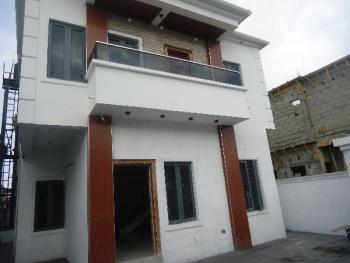 Luxury 5 Bedroom  Detached Duplex with Excellent Facilities, Ikate Elegushi, Lekki, Lagos, Semi-detached Duplex for Sale