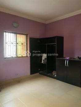 a Lovely Superb 2 Bedroom Flat Ensuite, Bornoway, Alagomeji, Yaba, Lagos, Flat for Rent