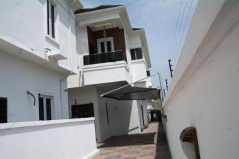 4 Bedroom Semi Detached Duplex, Lekki Expressway, Lekki, Lagos, Semi-detached Duplex for Sale