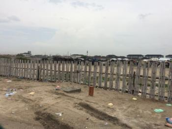 Ocean Front Land Measuring 40,000sqm with Substantial Setback, Ikate Elegushi, Lekki, Lagos, Mixed-use Land for Sale