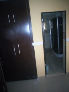 New 3 Bedroom Up Flat with Modern Facilities, Soluyi, Gbagada, Lagos, Flat for Rent