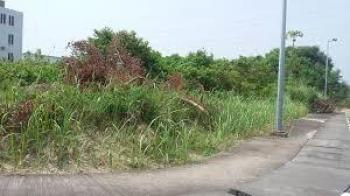 2000sqm of Land with Governors Consent, Palace Road, Oniru, Victoria Island (vi), Lagos, Mixed-use Land for Sale