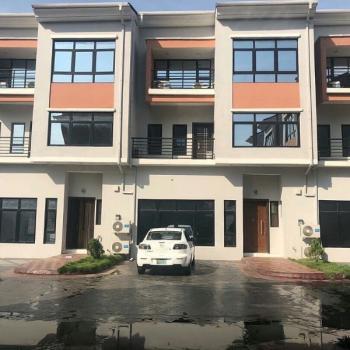 4 Bedroom Terraced Duplex, Boet Estate, Adeniyi Jones, Ikeja, Lagos, Terraced Duplex for Sale