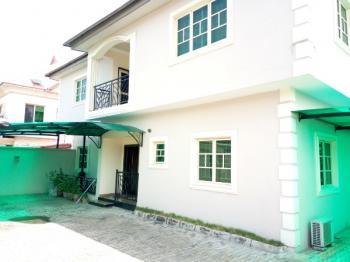 Fully Furnished 6 Bedroom Semi Detached Duplex, Lekki Phase 1, Lekki, Lagos, Semi-detached Duplex for Rent