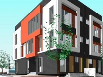 an Off Plan 5 Bedroom Semi-detached Duplex with a Room Bq, Victoria Island (vi), Lagos, Semi-detached Duplex for Sale
