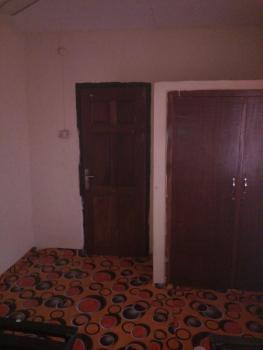 Mixed Hostel Apartment, Unilag Community Road, Akoka, Yaba, Lagos, Self Contained (single Rooms) for Rent