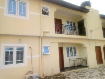 Brand New Luxury 2 Bedroom Flat with Excellent Finishing, Badore, Ajah, Lagos, Flat for Rent