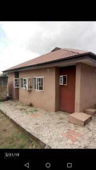 4 Bedrooms En Suite Detached Bungalow, Elebu Area, Oluyole, Oyo, Detached Bungalow for Sale