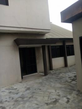 7 Bedroom Detached House, Ogba Gra, Behind Excellence Hotel, Ogba, Ikeja, Lagos, Detached Duplex for Rent