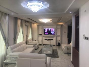 Fully Serviced Luxury 4 Bedroom Semi Detached House, Chisco Bus Stop, Ikate Elegushi, Lekki, Lagos, Semi-detached Duplex Short Let