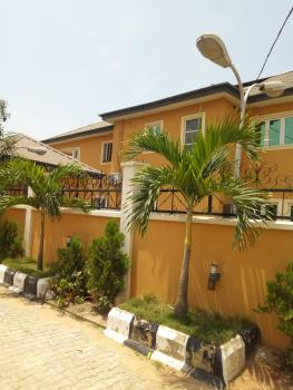 4 Bedroom Semi Detaches Duplex, Sparklight Estate, Opp Opic, Isheri North, Lagos, Semi-detached Duplex for Rent