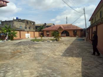 Two Unit of Two Bedroom Set Back, Isheri Olofin, Alimosho, Lagos, Detached Bungalow for Sale