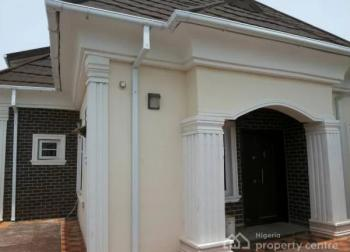a Tastefully Brand New 4 Bedroom Bungalow, Abraham Adesanya Estate, Ajah, Lagos, Semi-detached Bungalow for Sale