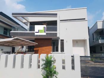 Five Bedroom Fully Detached with Swimming Pool, Megamound Estate, Ikota Villa Estate, Lekki, Lagos, Detached Duplex for Sale