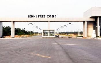 300 Acres of Land, Close to Dangote Refinery, Lekki Free Trade Zone, Lekki, Lagos, Mixed-use Land for Sale