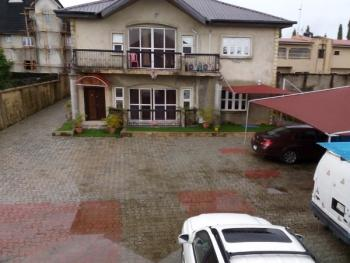 3 Bedroom Flat, First Unity Estate, Badore, Ajah, Lagos, Flat for Rent