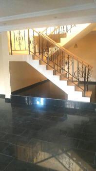 Luxury 3 Bedroom Detached Duplex with Bq, Phase 1, Gra, Magodo, Lagos, Detached Duplex for Rent