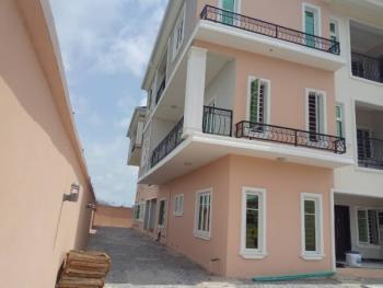 3 Bedroom Flats, Back of World Oil, Ilasan, Lekki, Lagos, House for Rent