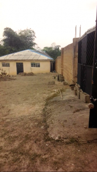 Propoerty Suitable for Factory, Bakery, Warehouse and Residential, Agbado, Ifo, Ogun, Factory for Sale