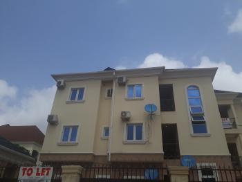 Newly Built 2 Bedrooms Apartment, Namibia Street, Dawaki, Gwarinpa, Abuja, Flat for Rent