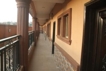 Newly Built Luxury Self Con, Agbowo Ui Side, Ibadan, Oyo, Self Contained (single Rooms) for Rent