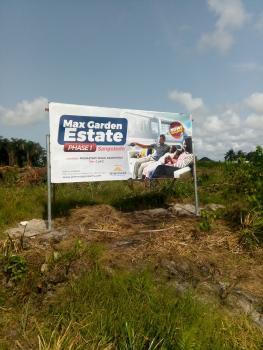 Plots of Land, Off Monastery Road, Sangotedo, Ajah, Lagos, Land for Sale