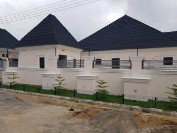 Exquisitely Built & Tastefully Finished 3 Bedrooms Fully Detached Bungalow with Domestic Quarters, Efab Queen Estate, Beside Mab Global Estate, Gwarinpa, Abuja, Detached Bungalow for Sale