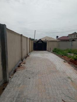 2 Bedroom Flat Apartment, Ebute, Ikorodu, Lagos, Detached Bungalow for Rent