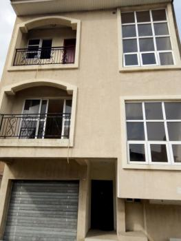 Spacious Four (4) Bedroom Terrace (corner Piece), Victoria Island Extension, Victoria Island (vi), Lagos, Terraced Duplex for Rent