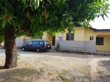 3 Bedroom Flat with 1 Bedroom Bq, Directly Opposite G.t Bank, Along Gado Nasko Road, Kubwa, Abuja, Block of Flats for Sale