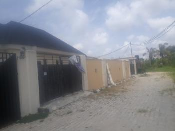 2 Bedroom Semi Detached Bungalow with Deed of Assignment, Abraham Adesanya Estate, Ajah, Lagos, Semi-detached Bungalow for Sale