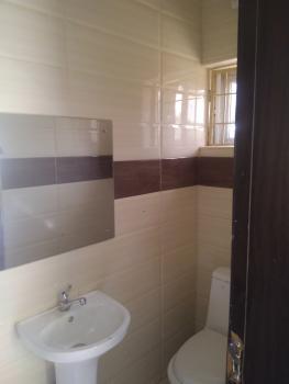 Luxury Four Bedroom Terrace Duplex with Bq, Behind Mr Biggs, Jabi, Abuja, Terraced Duplex for Rent