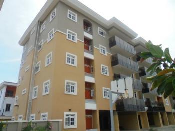 Exquisite 12 Number 3 Bedroom Flats, T. Y. Danjuma Street, Victoria Island Extension, Victoria Island (vi), Lagos, Flat for Rent