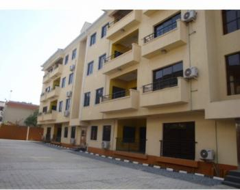 Luxury 3 Bedroom with Excellent Facilities, Adeyemi Lawson, Off Queens Drive, Old Ikoyi, Ikoyi, Lagos, Flat for Sale