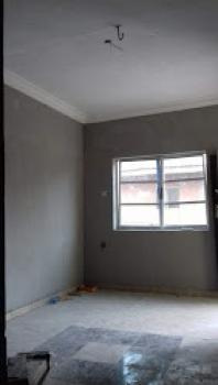 Spacious Room Self New House, Off Herbert Macaulay Way, Adekunle, Yaba, Lagos, Self Contained (single Rooms) for Rent