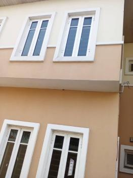 Brand New 3 Bedroom Flats with Bq, Badore, Ajah, Lagos, Flat for Rent
