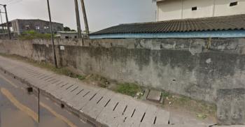 Bare Land of 16000 Sqm, Funsho Williams Avenue, Bode Thomas, Surulere, Lagos, Mixed-use Land for Sale