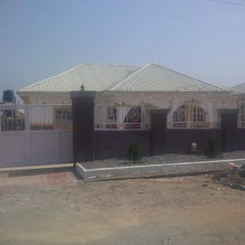 Newly Built 3 Bedroom Bungalow, Lokogoma District, Abuja, Flat for Rent