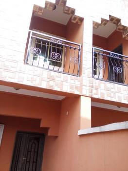 Very Neat 3 Bedroom Terraced Duplex, Badore, Ajah, Lagos, Terraced Duplex for Rent