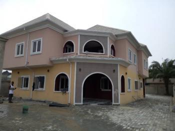 Brand New 6 Bedroom Duplex, Badore, Ajah, Lagos, Detached Duplex for Rent