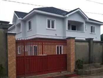 a Newly Built 4 Bedroom Semi-detached Duplex with a Bq, Palmgrove Estate, Ilupeju, Lagos, Semi-detached Duplex for Sale