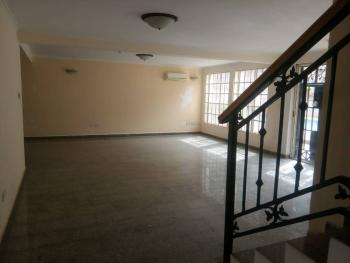 Serviced 3 Bedroom Flat, Maitama District, Abuja, Flat for Rent
