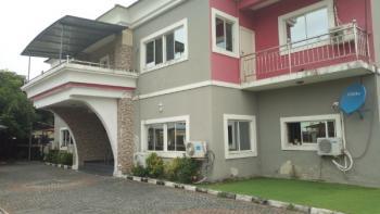 Cornerpiece 6bed Duplex with Swimming Pool, Vgc, Lekki, Lagos, Detached Duplex for Sale