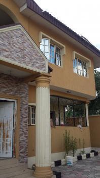 Want a Big House? How About This 5 Bedroom Detached House Off Alao Akala Way, Akobo, Ibadan, Oyo State., Akobo, Ibadan, Oyo, Detached Duplex for Sale