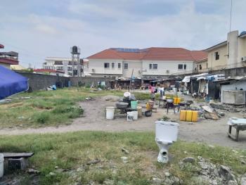 Land, Lekki Phase 1, Lekki, Lagos, Residential Land for Sale