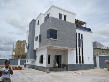 Luxury 4 Bedroom Duplex with Swimming Pool, Housing Estate, Asaba, Delta, Detached Duplex for Sale