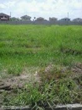 1000 Sqm Well Apportioned Property Land for Sale in Victoria Island, Oniru, Victoria Island (vi), Lagos, Commercial Land for Sale