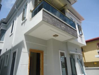 Brand New 5 Bedroom Detached Duplex with Excellent Facilities, Chevy View Estate, Lekki, Lagos, Detached Duplex for Sale